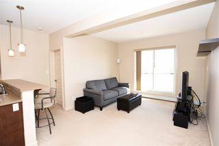 Photo 7: 208 304 AMBLESIDE Link in Edmonton: Zone 56 Condo for sale : MLS®# E4198169