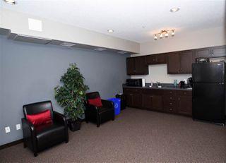 Photo 22: 208 304 AMBLESIDE Link in Edmonton: Zone 56 Condo for sale : MLS®# E4198169