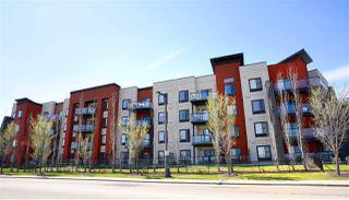 Photo 2: 208 304 AMBLESIDE Link in Edmonton: Zone 56 Condo for sale : MLS®# E4198169