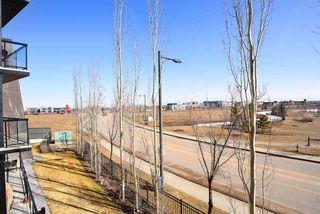 Photo 18: 208 304 AMBLESIDE Link in Edmonton: Zone 56 Condo for sale : MLS®# E4198169