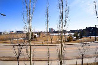 Photo 19: 208 304 AMBLESIDE Link in Edmonton: Zone 56 Condo for sale : MLS®# E4198169