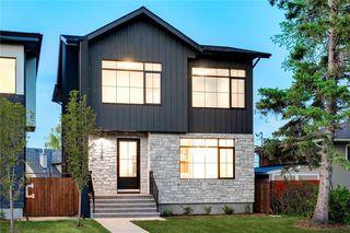 Photo 2: 938 RENFREW Drive NE in Calgary: Renfrew Detached for sale : MLS®# C4303305