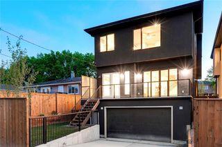 Photo 45: 938 RENFREW Drive NE in Calgary: Renfrew Detached for sale : MLS®# C4303305