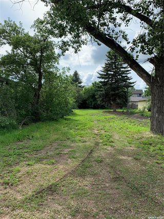 Photo 1: 218 Lewis Street in Pense: Lot/Land for sale : MLS®# SK815776