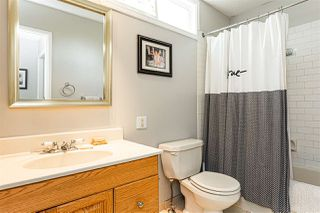 "Photo 16: 1 9320 128 Street in Surrey: Queen Mary Park Surrey Townhouse for sale in ""SURREY MEADOWS"" : MLS®# R2475340"