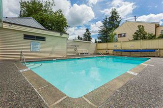 "Photo 36: 1 9320 128 Street in Surrey: Queen Mary Park Surrey Townhouse for sale in ""SURREY MEADOWS"" : MLS®# R2475340"