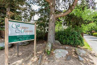 "Photo 39: 1 9320 128 Street in Surrey: Queen Mary Park Surrey Townhouse for sale in ""SURREY MEADOWS"" : MLS®# R2475340"