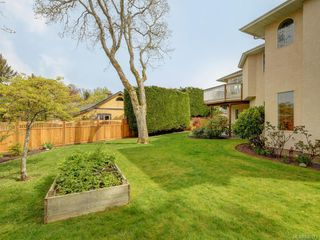 Photo 22: 1136 Lucille Dr in Central Saanich: CS Brentwood Bay House for sale : MLS®# 838973