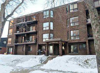 Photo 1: 101 10033 89 Avenue in Edmonton: Zone 15 Condo for sale : MLS®# E4208834