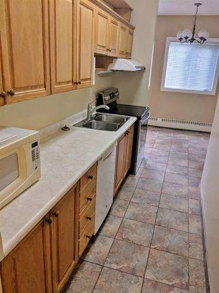 Photo 2: 101 10033 89 Avenue in Edmonton: Zone 15 Condo for sale : MLS®# E4208834