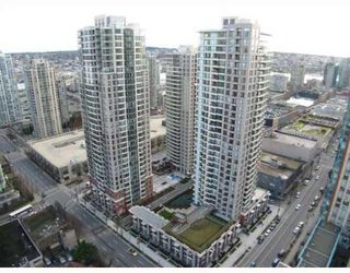 Photo 1: # 1201 909 MAINLAND ST in Vancouver: Condo for sale : MLS®# V772207