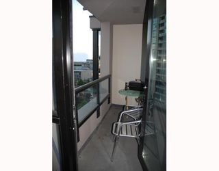 Photo 8: # 1201 909 MAINLAND ST in Vancouver: Condo for sale : MLS®# V772207