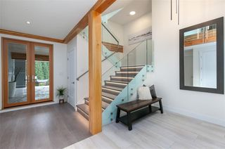 """Photo 8: 8468 BEAR PAW Trail in Whistler: Rainbow House for sale in """"Rainbow"""" : MLS®# R2492497"""