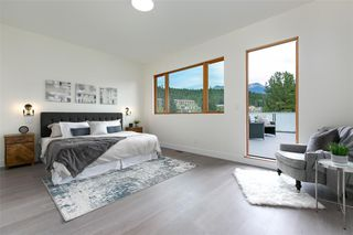 """Photo 10: 8468 BEAR PAW Trail in Whistler: Rainbow House for sale in """"Rainbow"""" : MLS®# R2492497"""