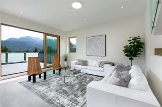 """Photo 4: 8468 BEAR PAW Trail in Whistler: Rainbow House for sale in """"Rainbow"""" : MLS®# R2492497"""