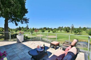 Photo 1: 3665 NICO WYND DRIVE in South Surrey White Rock: Elgin Chantrell Home for sale ()  : MLS®# R2280770