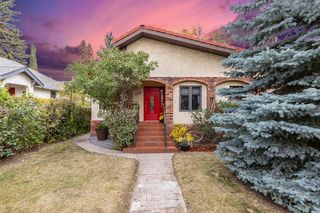 Main Photo: 408 Superior Avenue SW in Calgary: Scarboro Detached for sale : MLS®# A1039452