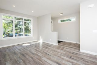 Photo 2: 7938 83 Avenue in Edmonton: Zone 18 House Half Duplex for sale : MLS®# E4217865