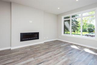 Photo 3: 7938 83 Avenue in Edmonton: Zone 18 House Half Duplex for sale : MLS®# E4217865