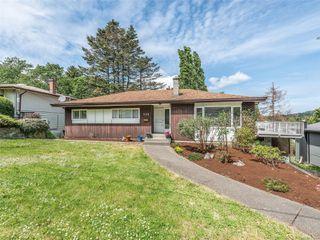 Photo 1: 998 Karen Cres in : SE Quadra House for sale (Saanich East)  : MLS®# 859390