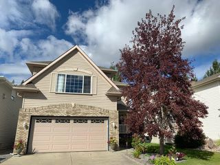 Main Photo: 448 BYRNE Crescent in Edmonton: Zone 55 House for sale : MLS®# E4219794