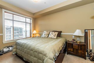 "Photo 12: 509 2860 TRETHEWEY Street in Abbotsford: Abbotsford East Condo for sale in ""LA GALLERIA"" : MLS®# R2513836"