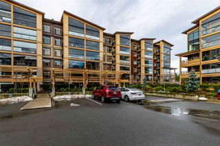 "Photo 4: 509 2860 TRETHEWEY Street in Abbotsford: Abbotsford East Condo for sale in ""LA GALLERIA"" : MLS®# R2513836"