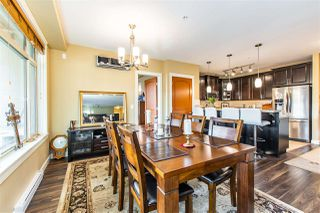 "Photo 8: 509 2860 TRETHEWEY Street in Abbotsford: Abbotsford East Condo for sale in ""LA GALLERIA"" : MLS®# R2513836"