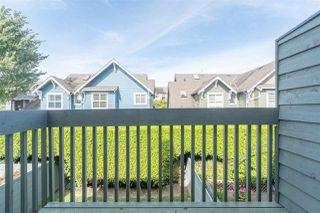 Photo 14: 164 3031 WILLIAMS ROAD in Richmond: Seafair Townhouse for sale : MLS®# R2502606