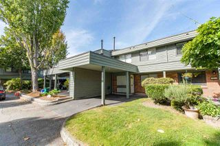 Photo 1: 164 3031 WILLIAMS ROAD in Richmond: Seafair Townhouse for sale : MLS®# R2502606