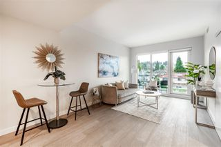 """Photo 3: 402 528 WEST KING EDWARD Avenue in Vancouver: Cambie Condo for sale in """"Cambie + King Edward"""" (Vancouver West)  : MLS®# R2527601"""