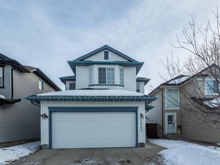 Main Photo: 2043 Bridlemeadows Manor SW in Calgary: Bridlewood Detached for sale : MLS®# A1059565