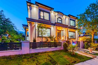 Main Photo: 1615 E 56TH Avenue in Vancouver: Fraserview VE House for sale (Vancouver East)  : MLS®# R2529879