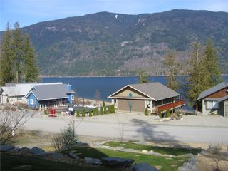 "Photo 2: Eagle Bay - Shuswap Lake 6421 Eagle Bay Road # 35: House for sale in ""Wildrose Bay Properties"""