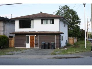 Photo 1: 2366 Mary Hill Rd in Port Coquitlam: House for sale : MLS®# V837078
