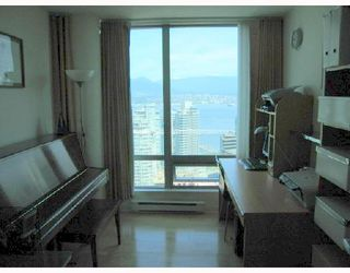 "Photo 9: 3003 1200 W GEORGIA Street in Vancouver: West End VW Condo for sale in ""RESIDENCES ON GEORGIA"" (Vancouver West)  : MLS®# V650905"