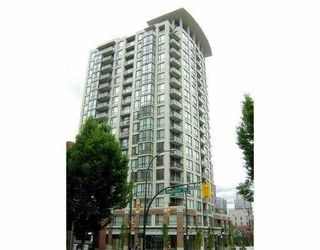 "Photo 1: 212 1082 SEYMOUR Street in Vancouver: Downtown VW Condo for sale in ""FREESIA"" (Vancouver West)  : MLS®# V668613"