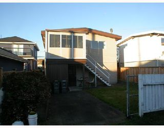 "Photo 2: 3326 SCHOOL Avenue in Vancouver: Killarney VE House for sale in ""KILLARNEY"" (Vancouver East)  : MLS®# V678323"
