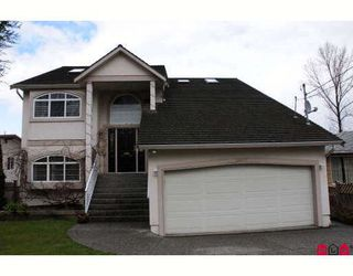 Photo 5: 11677 98A Avenue in Surrey: Royal Heights House for sale (North Surrey)  : MLS®# F2810014