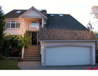 Photo 10: 11677 98A Avenue in Surrey: Royal Heights House for sale (North Surrey)  : MLS®# F2810014