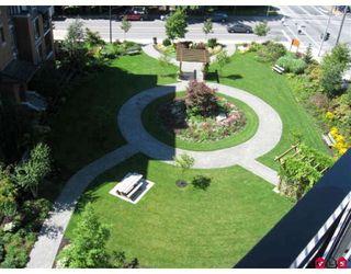 Photo 8: # 603 1581 FOSTER ST in White Rock: Condo for sale : MLS®# F2825493