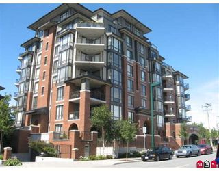 Photo 1: # 603 1581 FOSTER ST in White Rock: Condo for sale : MLS®# F2825493