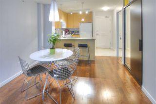 """Photo 7: 206 8460 GRANVILLE Avenue in Richmond: Brighouse South Condo for sale in """"CORONADO-THE PALMS"""" : MLS®# R2410653"""