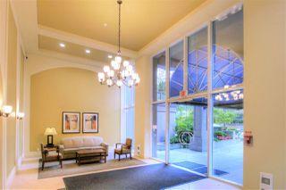 """Photo 17: 206 8460 GRANVILLE Avenue in Richmond: Brighouse South Condo for sale in """"CORONADO-THE PALMS"""" : MLS®# R2410653"""
