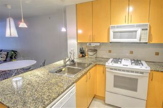 """Photo 10: 206 8460 GRANVILLE Avenue in Richmond: Brighouse South Condo for sale in """"CORONADO-THE PALMS"""" : MLS®# R2410653"""