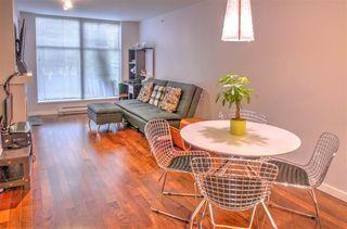 """Photo 2: 206 8460 GRANVILLE Avenue in Richmond: Brighouse South Condo for sale in """"CORONADO-THE PALMS"""" : MLS®# R2410653"""