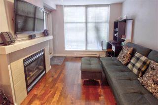 """Photo 3: 206 8460 GRANVILLE Avenue in Richmond: Brighouse South Condo for sale in """"CORONADO-THE PALMS"""" : MLS®# R2410653"""