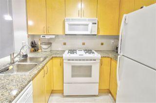 """Photo 8: 206 8460 GRANVILLE Avenue in Richmond: Brighouse South Condo for sale in """"CORONADO-THE PALMS"""" : MLS®# R2410653"""