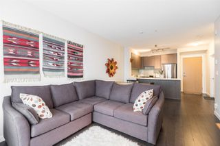 Photo 5: 409 9168 SLOPES Mews in Burnaby: Simon Fraser Univer. Condo for sale (Burnaby North)  : MLS®# R2412186