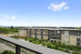 Photo 18: 409 9168 SLOPES Mews in Burnaby: Simon Fraser Univer. Condo for sale (Burnaby North)  : MLS®# R2412186
